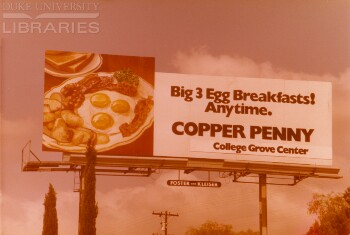 Big 3 Egg Breakfasts! Anytime!