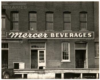 Mercer Beverages