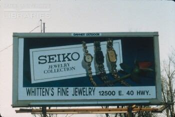 Seiko jewelry collection, Whitten's fine jewelry