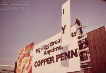 Big 3 Egg Breakfasts! Anytime! Copper Penny